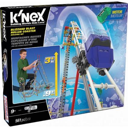 knex blizzard
