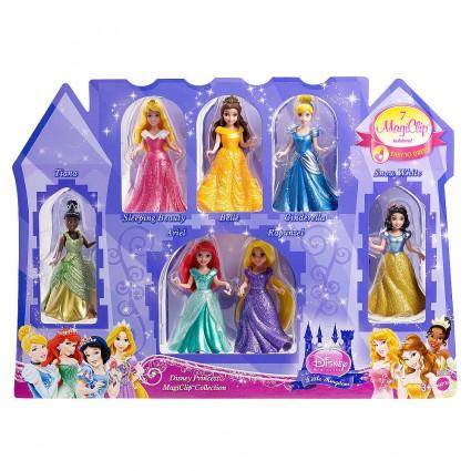 magiclip princesses