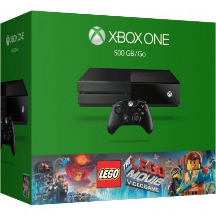 xbox one lego