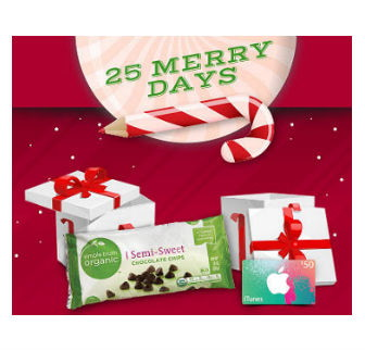 25 Merry Days with Kroger--Day 10! - The Krazy Coupon Lady