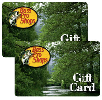 Merry Days with Kroger--Save on Bass Pro Shop Gift Cards! - The ...