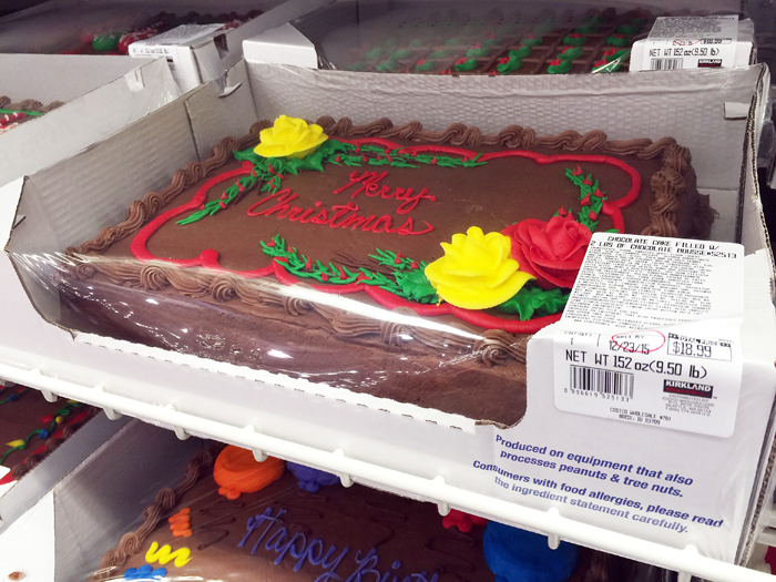 Costco Birthday Cake Coupon