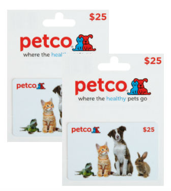 25 Merry Days at Kroger--Save on Petco Gift Cards! - The Krazy ...