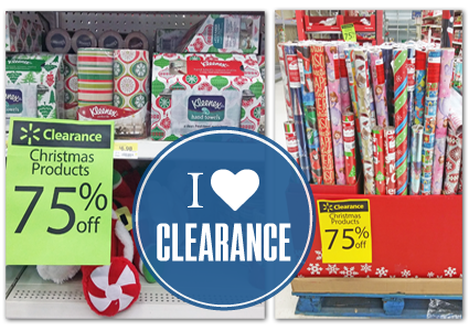 Walmart Christmas Clearance, Up to 75% Off! - The Krazy Coupon Lady