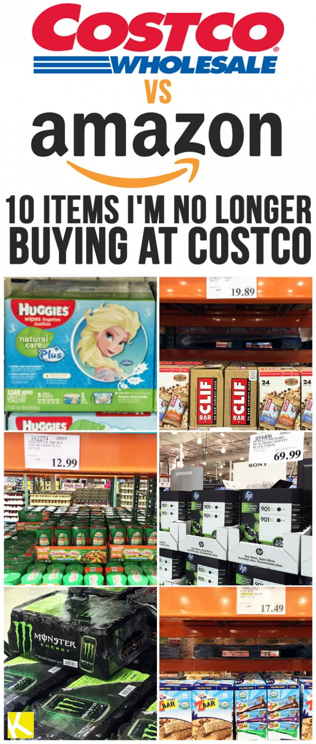 Michaels coupon money saving mom 174 - Costco Vs Amazon 10 Items I M No Longer Buying At Costco The Krazy Coupon Lady