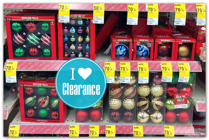 70% Off Christmas Clearance at Walgreens! - The Krazy Coupon Lady