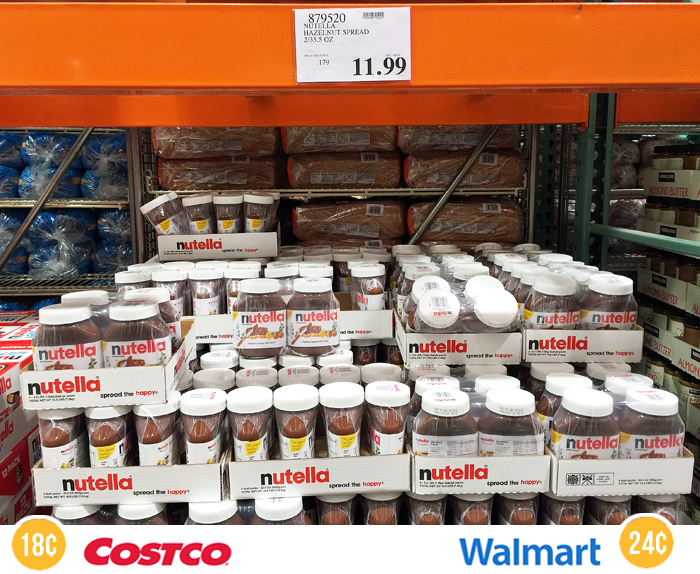19 Unbeatable Deals You Can Only Find At Costco The