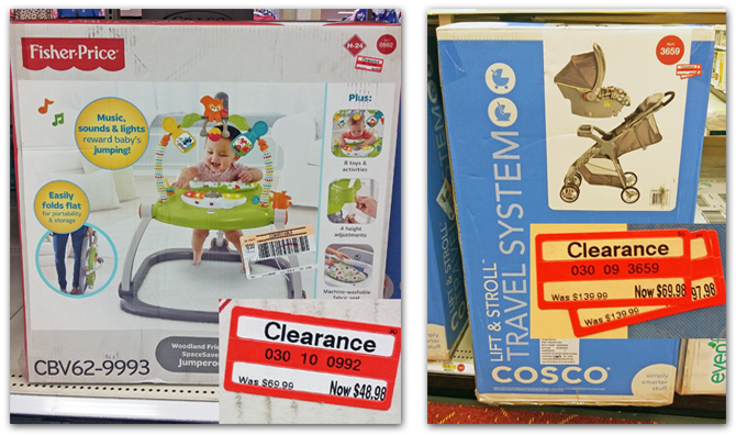 Target Baby Clearance: 21 Clothing Items for $11.39! - The Krazy ...