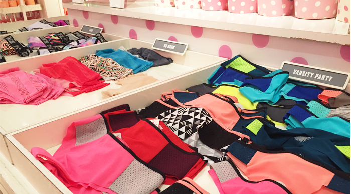These 20 Victoria's Secret Shopping Strategies Will Save You ...