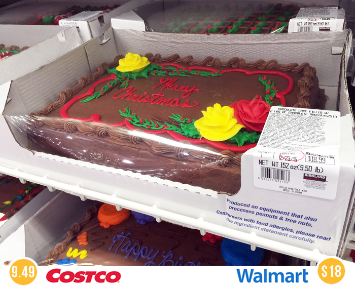 Costco Birthday Cake Online Order
