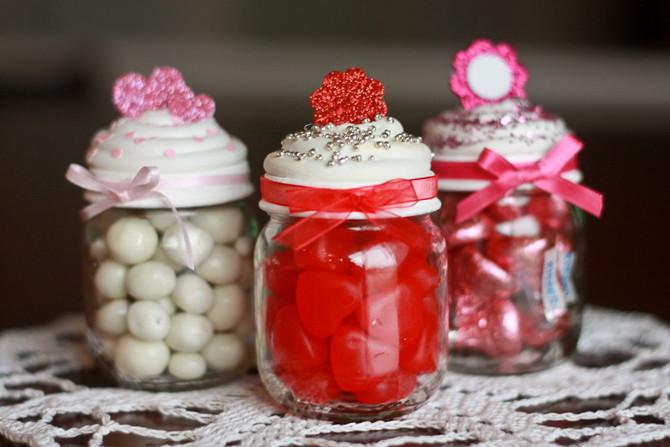 cupcake-jars