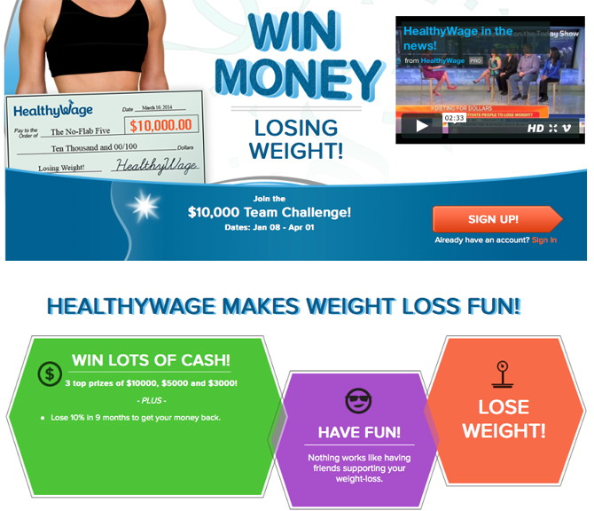 Did You Know You Can MAKE Money with Your Fitbit? - The ...