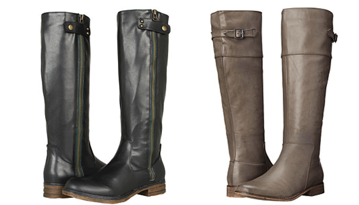 Women's Boots Under $20.00 Sale! - The Krazy Coupon Lady