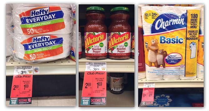 Buy 4 Save $4 Safeway 2 Coupon
