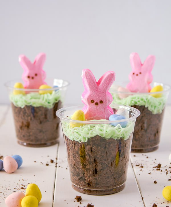 41 Cute Easter Recipes Your Family Will Love