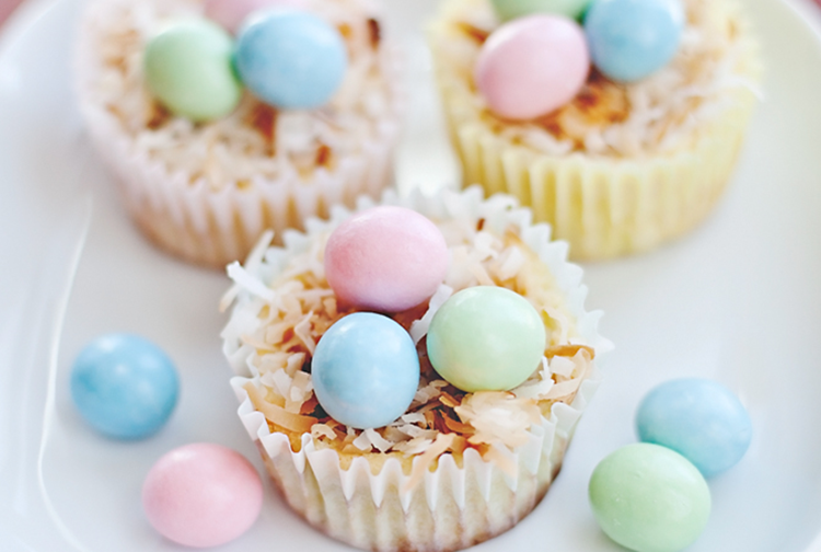 easter pie easter egg cakes easter babka easter egg nests easter ...