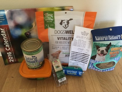 Petco Freebies!