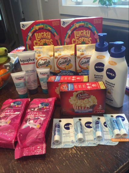 First time couponer at CVS- Im officially addicted!!