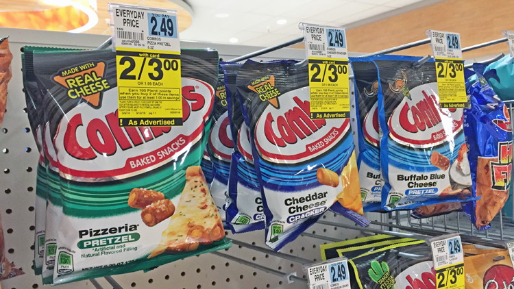Combos-Rite-Aid