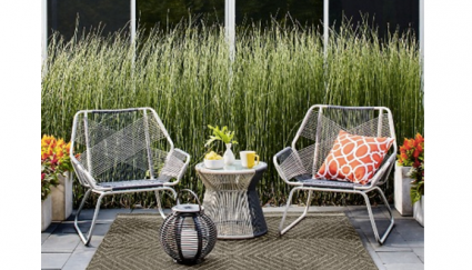 Target: Outdoor Furniture U0026 Decor Up To Additional 25% Off!   The Krazy