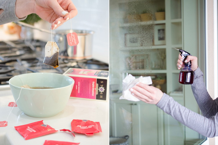 15 Kinda Weird Ways to Clean Your House with Leftover Food