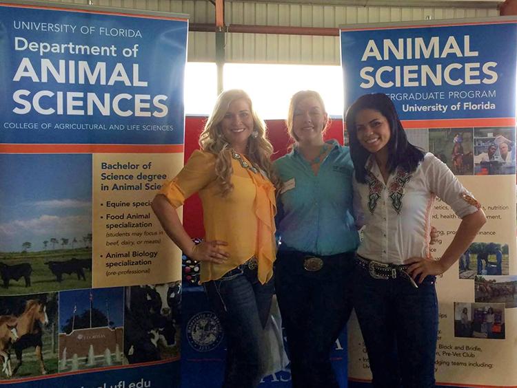 UF/IFAS Department of Animal Sciences - University of ...