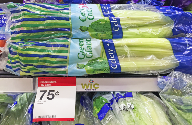 Celery-Target