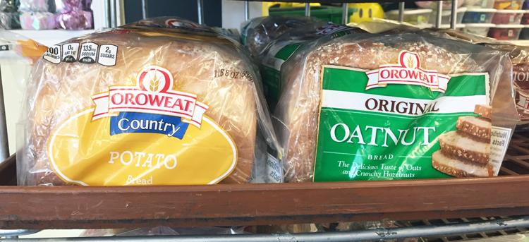 Oroweat-Bread-Dollar-Tree