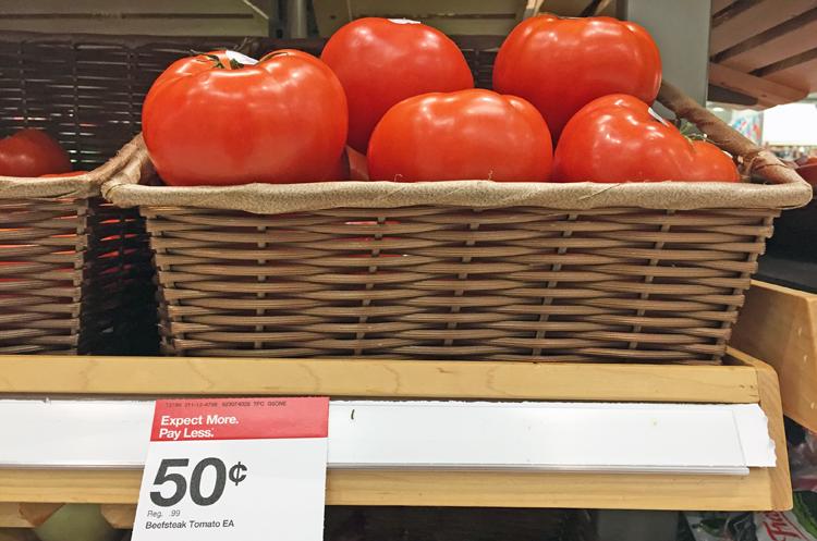 Tomato-Target