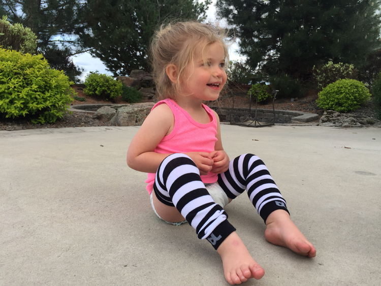 five free pairs of baby leggings - Child Pictures Free
