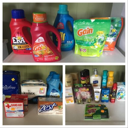 Dollar General Clearance Sale!