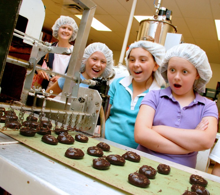 Chocolate Factories In London To Visit Free