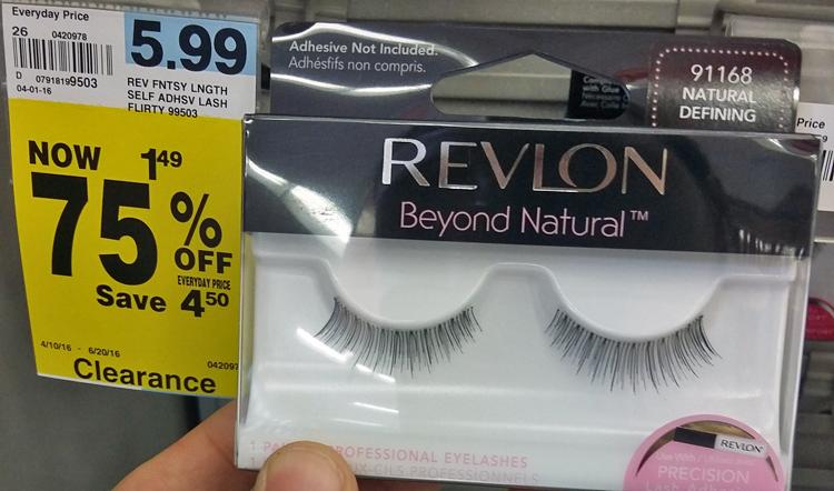 Revlon makeup coupons 2018