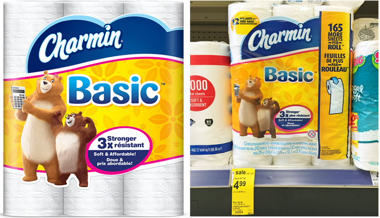 Charmin 12-Pack, Only $0.99 at Walgreens! - The Krazy Coupon Lady