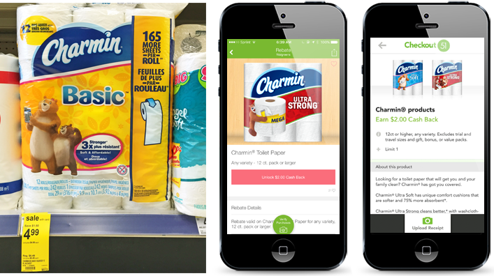 Possibly Free Charmin Toilet Paper at Walgreens! - The Krazy ...