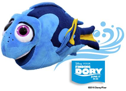 Dory-Plush