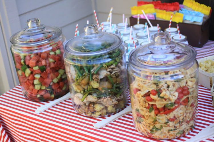 24 brilliant backyard party ideas - the krazy coupon lady