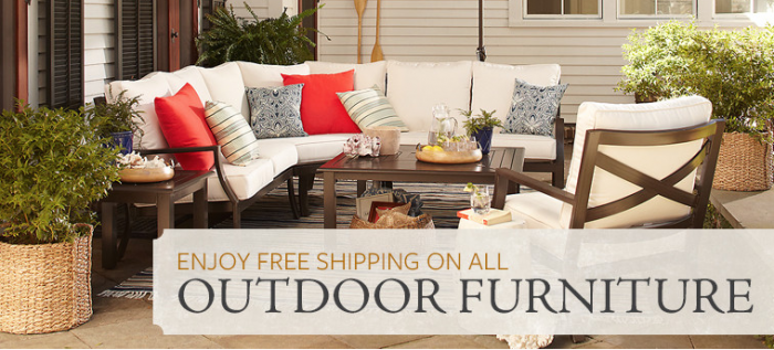 Kroger Outdoor Furniture Sale