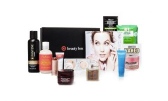 Hot! June Beauty Boxes are LIVE at Target!