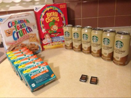 $0.78 OOP at CVS and Dollar tree!!