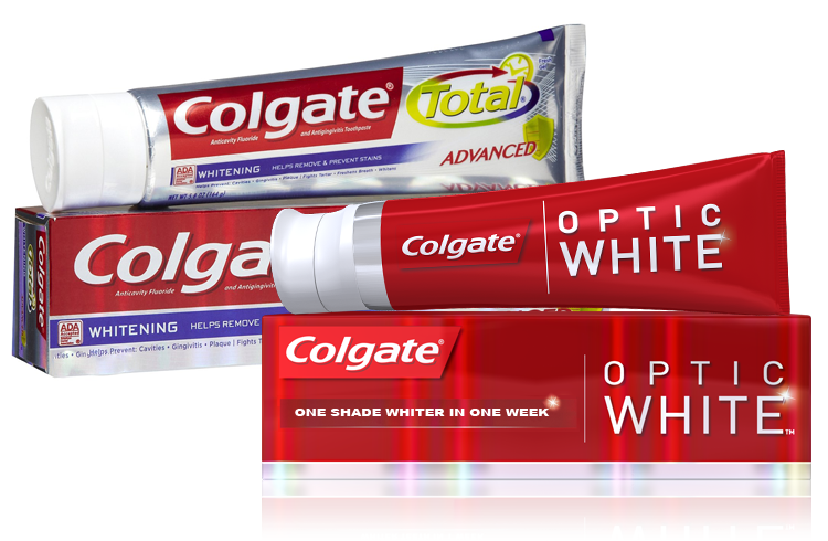 Coupons Colgate 2016