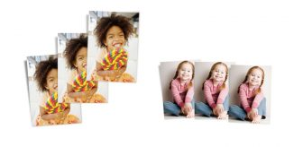 HOT! Free 8×10 Photo Print + Free Store Pickup!