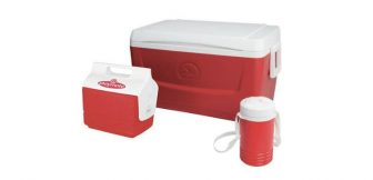 Hurry! Igloo Cooler Set, Only $24.00 at Walmart!