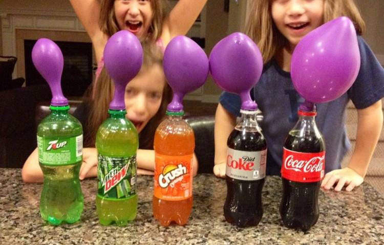 24 Easy Science Experiments Your Kids Will Love This Summer