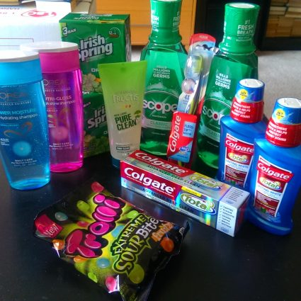 CVS - $41.62 of products for FREE!