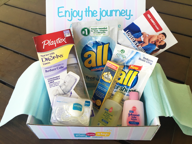 34 Baby Freebies for New & Expecting Moms - The Krazy Coupon Lady