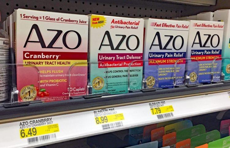 AZO-Target