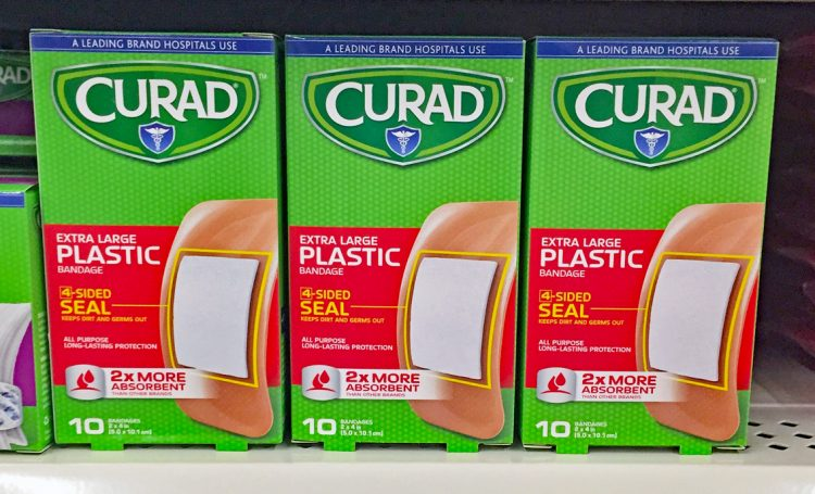 Curad-Bandages-Dollar-Tree