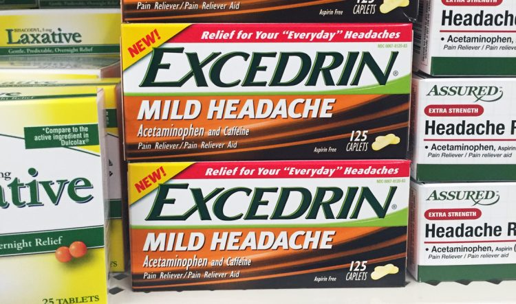 Excedrin-Dollar-tree