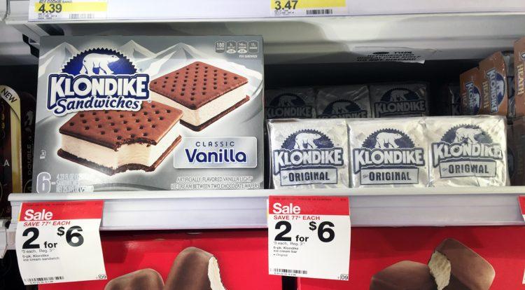 Ice-Cream-Klondike-Target